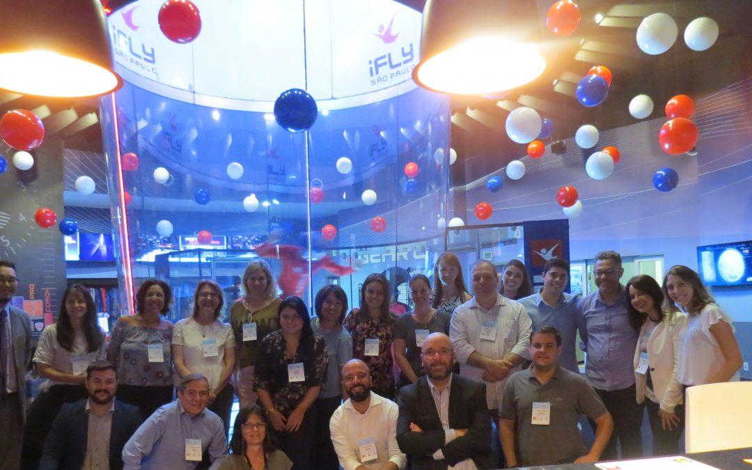 1º Café/Networking CEO Council 2018 – Eventos Fly