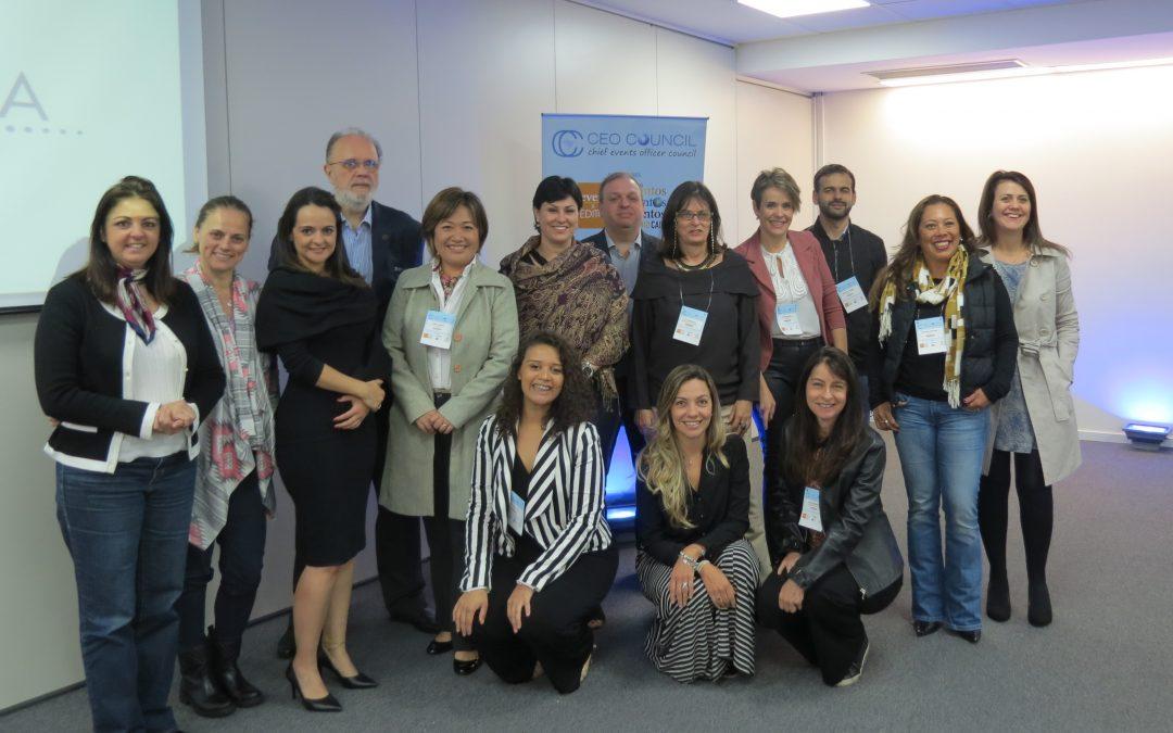 3º Café/Networking 2018 – Espaço Amazônia