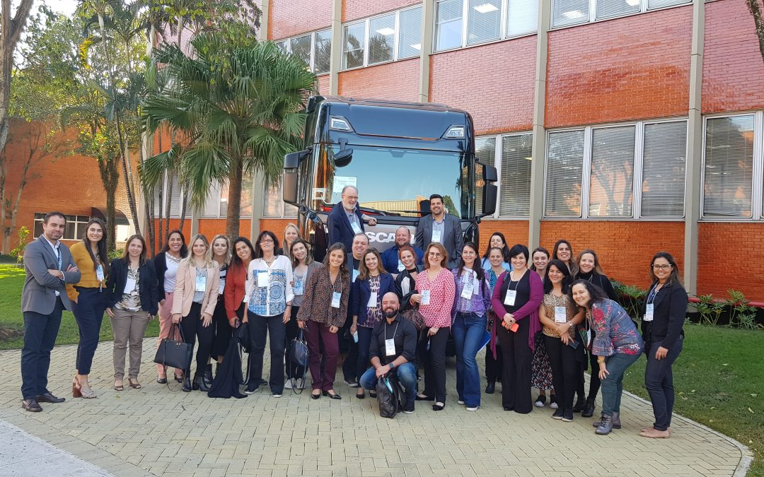 II CEO COUNCIL EXPERIENCE DAY – SCANIA